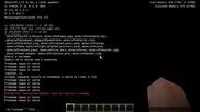 minecraft-празен свят+инфо.
