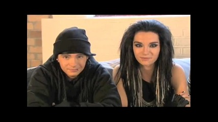 Tokio Hotel - In Your Shadow (i Can Shine)