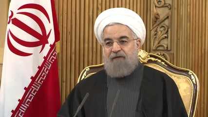 Iran: Good relations with Italy and France are important to us, says Rouhani