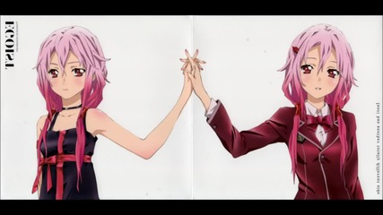 Guilty Crown - Euterpe Sillence and Departures Blessing