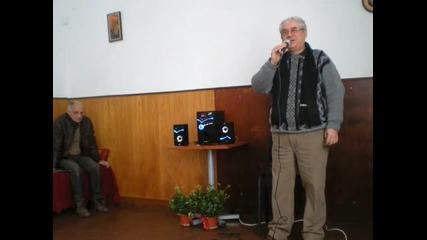 Концерт на Милен Тотев в с. Кърпачево на 2015_02_10