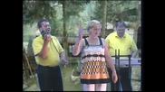 Lijepi san - Konina motika - (Official video 2010)