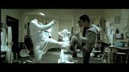 Jet Li - Danny The Dog - final fight