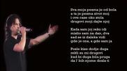 Aca Lukas - Pesma od bola - (Audio - Live 1999)
