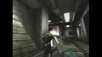 Doom 3 - Трейлър
