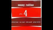 Pent-up House - sonny rollins