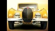 1937 Bugatti 57 Sc Atalante Coupe