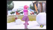 Lazy Town - Give My Snow