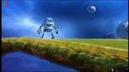 Crazy Frog - fotball