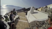 Red Bull Art Of Motion Santorini 2013 (backstage,highlights,qualifiers