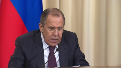 Russia: US-Russia truce talks on eastern Aleppo may 'yield results' - Lavrov