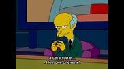 The Simpsons - s19e10 + Субтитри