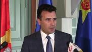 Заев към Лавров: Няма да има подялба на Македония