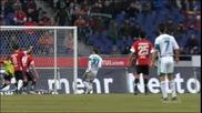 28.02.2010 г. Хановер - Волфсбург 0 - 1