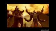 Mortal Kombat: Armaggedon