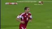 13.06.15 Армения - Португалия 2:3 *квалификация за Европейско първенство 2016*