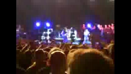 Manowar, Live In Kavarna 2008