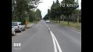 Драг - Lancia Delta Integrale