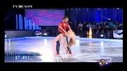Vip Dance 30.10.2009 Танцът на Крум и Симона
