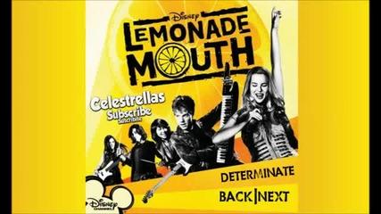 Lemonade Mouth Determinate [лимонадената Банда]