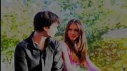 Ian & Nina ~ My Love Is A Revolver {h}