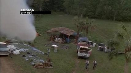 """""""Делта Форс 2: Колумбийска връзка"""" на 28 октомври по Diema"""