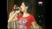 Tanja Savic - Bio si mi sve (Live) Dom sindikata 2004