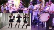 Band Odessa - Хочу Мужа
