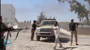 Gunfire and Explosions Heard in Libyan Capital