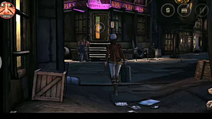 Tales from Borderlands - 3