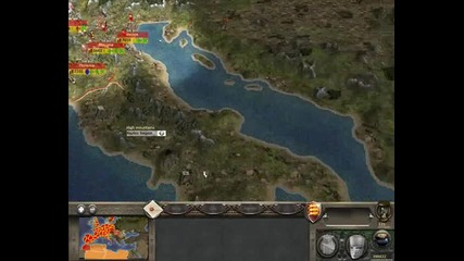 Medieval 2 Total War: England Chronicles Part 56