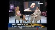 Dinciyiz diyen yobaz sapiklara ve Cubbeli Ahmet Hocaya Prof. Dr. Zekerya Beyaz cevap veriyor