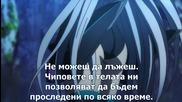 Zx Ignition Епизод 10 Bg Sub Високо Качество