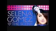 Planet Premiere - Radio Disney: Kiss and Tell by Selena Gomez & The Scene - Hq w/ lyrics