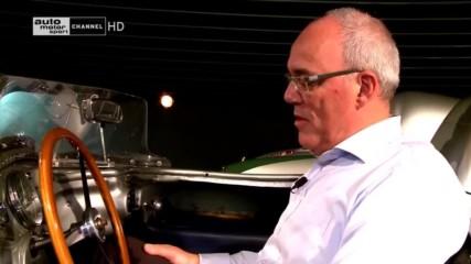 Историята на Mercedes Benz