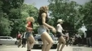 Nelly Ft. Jd And Ciara - Stepp On My Jays Hq