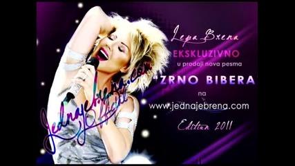 Lepa Brena - Zrno bibera, Official Promo 2011