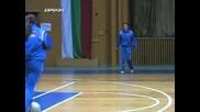 Жфк Болярки - Велико Търново - Интервю