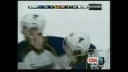 """""""Чикаго"""" с 3-та поредна победа в НХЛ"""