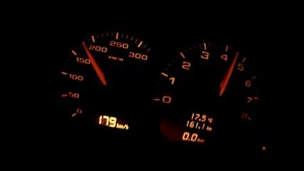 320 km/h