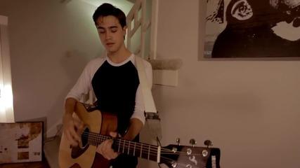 Ryan Mccartan - Dark Side