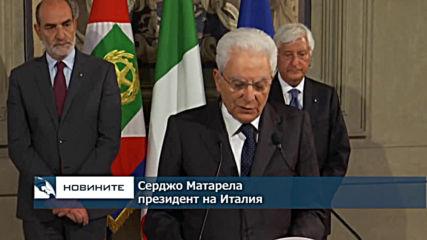 Партиите в Италия получиха три дни срок да се разберат за правителство