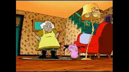 Courage the Cowardly Dog-s01e16