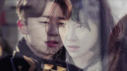 Oh Ri On x Oh Ri Jin || Warm