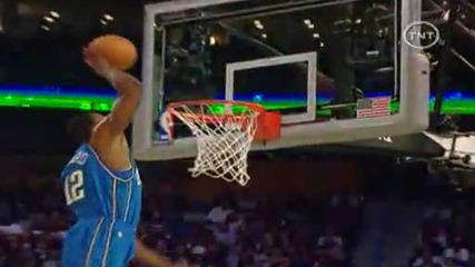 nba dunk contest 2008