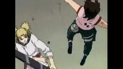 Mew Mew & Naruto - Mean Girls