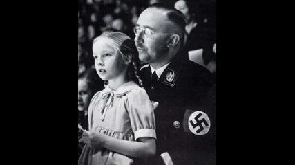 Нацисты -партия Гитлера