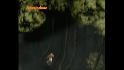 Аватар - Легенда за Анг - Сезон 2 Епизод 4 - Бг Аудио