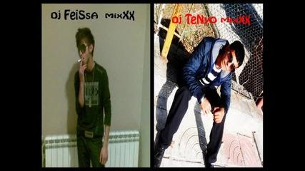 Dj Tenyo I Dj Feisa 2012