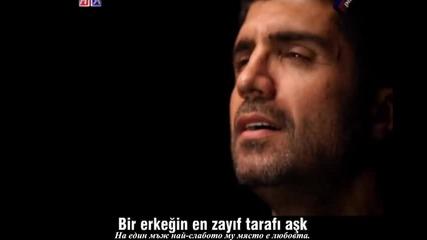 Ozcan Deniz - Hayat Arkadasim - Благоверна (prevod)
